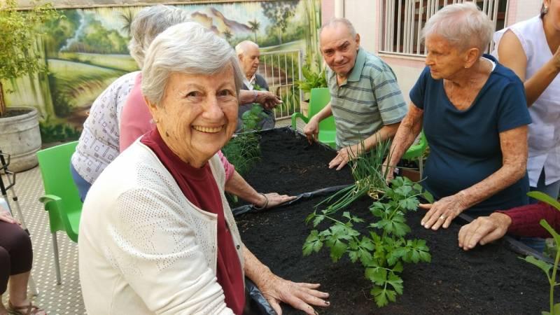 Casa de Cuidados para Idosos Vila Gênesis - Casas Lares para Idosos