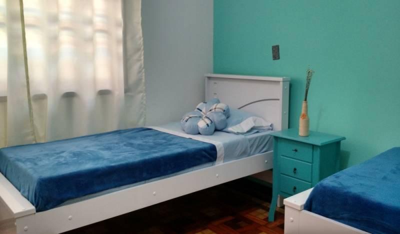 Casas para Moradia de Idosos com Enfermagem Jardim Guedala - Casas Lares para Idosos