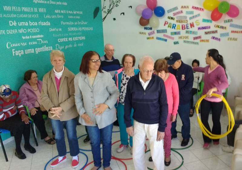 Cuidado Básico para Idoso Vila Alexandria - Cuidados de Idosos com Demência