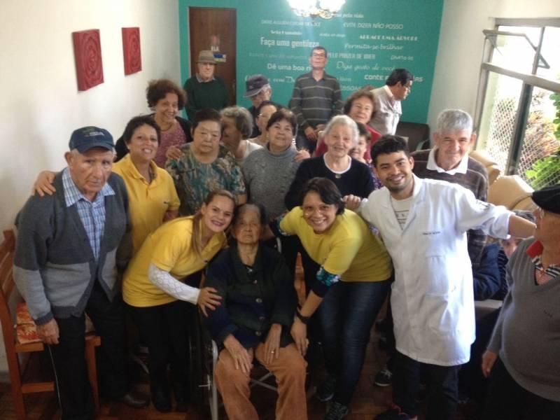 Cuidado com Idoso com Alzheimer Serra da Cantareira - Cuidados Paliativos para Idosos