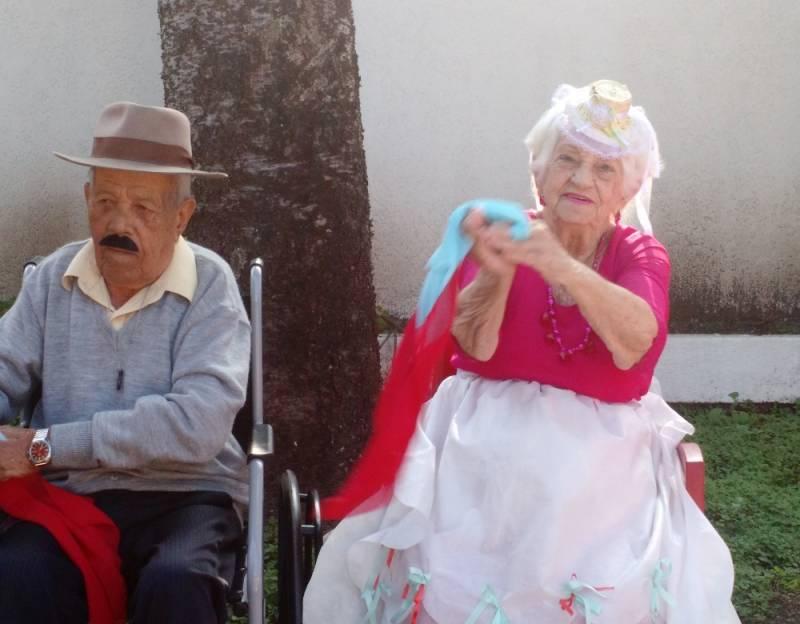 Cuidados Básicos para Idosos Jardim Santa Eudóxia - Cuidados Médicos para Idosos