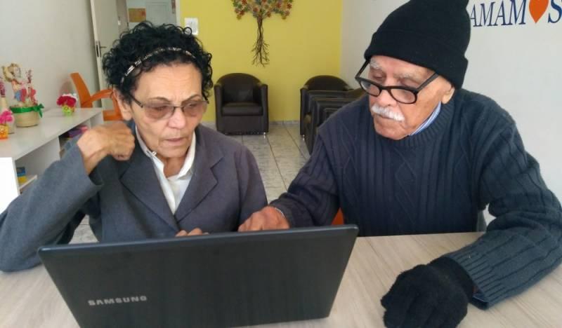 Cuidados com Idosos com Alzheimer Jardim do Trevo - Cuidados Idosos Enfermagem
