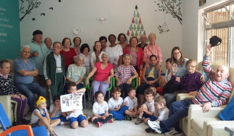 Cuidados de Idosos com Demência Preço Jaçanã - Cuidados Paliativos para Idosos