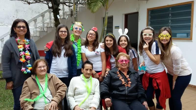 Cuidados de Idosos com Demência Jardim Piratininga - Cuidados Paliativos para Idosos