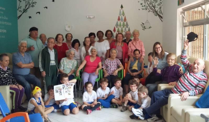 Cuidados de Idosos com Mobilidade Reduzida Parque Brasília - Cuidados Paliativos para Idosos