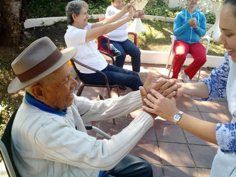 Espaço para Terceira Idade Particular Tremembé - Espaço para Idosos com Parkinson