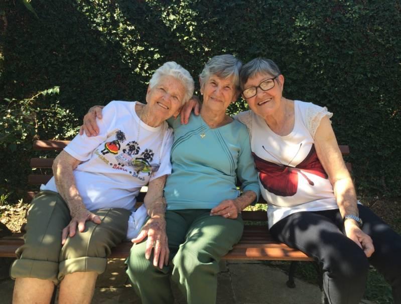 Espaços para Terceira Idade Diária Vila Gênesis - Espaço para Idosos com Parkinson