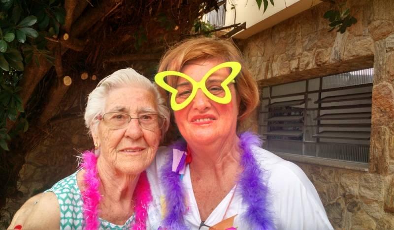 Espaços para Terceira Idade Particular Rio Pequeno - Espaço para Idosos com Parkinson