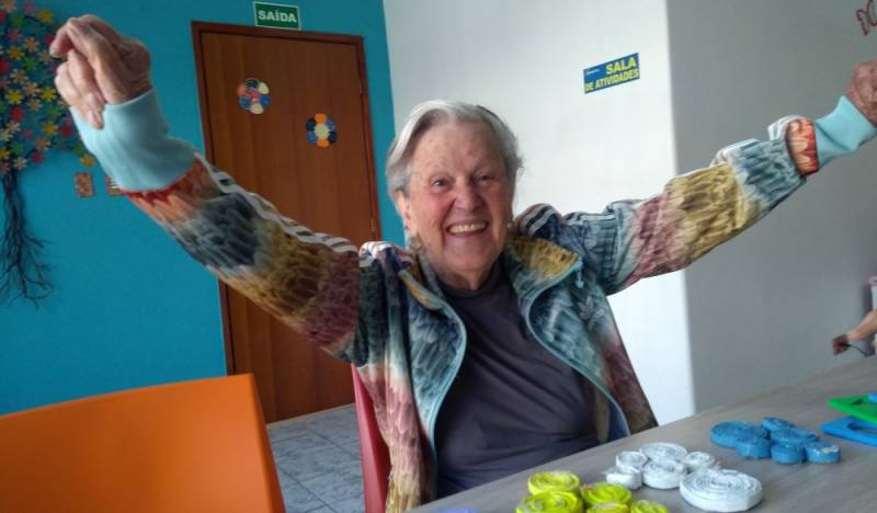Onde Encontro Casas para Moradia de Idosos com Médicos Jardim Afife - Casas Lares para Idosos