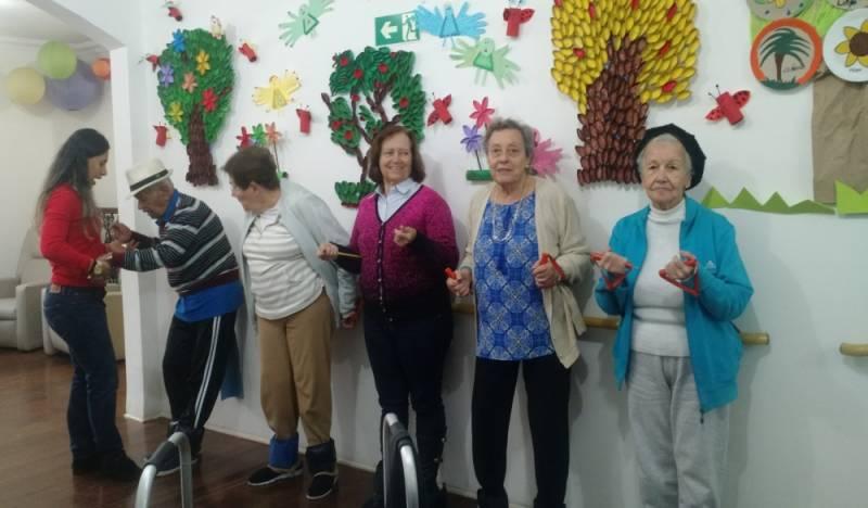 Orçamento de Cuidados com Idosos com Alzheimer Jardim Itamarati - Cuidados Paliativos para Idosos