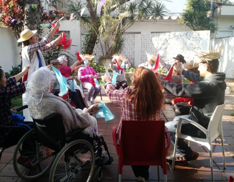 Quanto Custa Cuidados Básicos para Idosos Parque Santa Bárbara - Cuidados aos Idosos