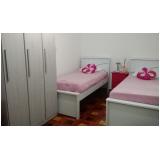 asilo para mulheres idosas Alto da Lapa