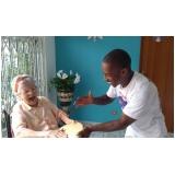 atividades de recreações para idosos Jardim Boa Esperança