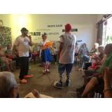 casa de asilo para idosos