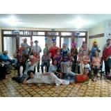 clínica dia para idosos dependentes Saúde