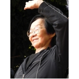 creche para pessoa idosa Loteamento Center Santa Genebra