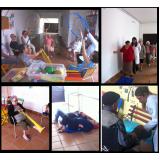creches para idoso com atividades físicas Vila Nogueira