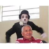 creche para idosos com cuidadores