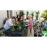 creches para terceira idade particulares Jardim Samambaia
