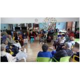 lares para idosos com fisioterapia Parque Continental