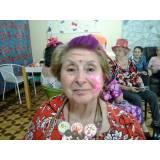 quanto custa clínica dia para idoso com Alzheimer Várzea do Palácio