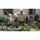 residência para idoso particular Bosque das Palmeiras